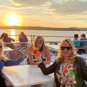 Sundowner Crusie